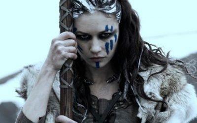 Harnessing The Feminine Warrior Archetype