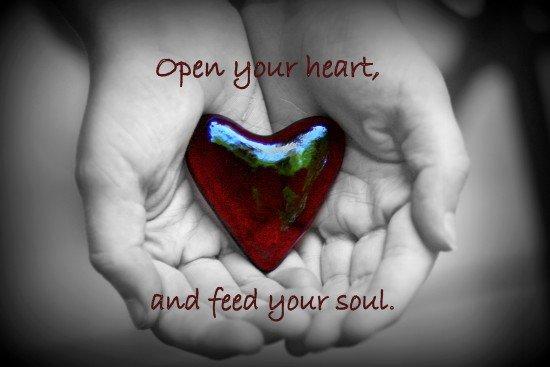 Video Practice of the Week #27: From Heart Break to Love