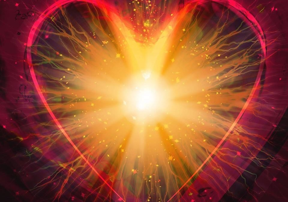 Corona & Soul Initiation Part 3: The Invitation for your Heart to Break!