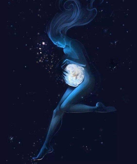 Video Full Moon Womb-Wisdom Guided Meditation April 19, 2019