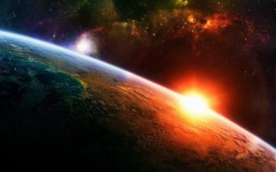 Video Guided Meditation: Earth's Soul Initiation & Life-Force Activation